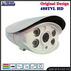 480tvl CCTV camera with CCTV camera for surveillance system