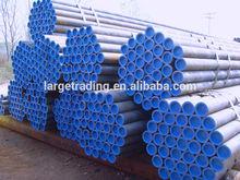 jis g3454 steel pipe epoxy coal tar steel pipe ASTM A53/A106 GR.B schXS-SCHXXS tubes