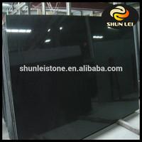 Shanxi black granite slab size