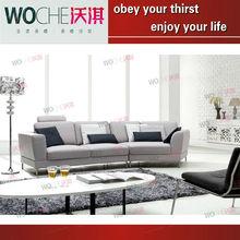 modern sofa bean bag sectionnel coach WQ6901B