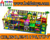 commercial Kids Indoor Playground BD-F516P