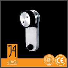 glass hardware shower door pivot hinge ,glass pivot joint