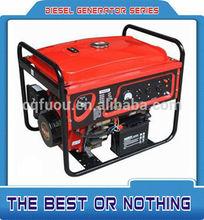 diesel generator electrical power