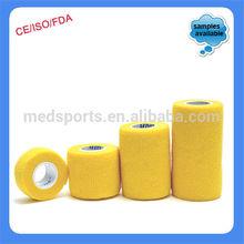 Cartoon Blue Elastoplast Porous Zinc Oxide Plaster Spray Adhesive Wound Bandage