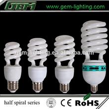 E14/E26/E27/B22 2700/4000/6400K 110-240V with CE RoHS ISO9001 light and lighting lamp
