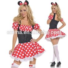 Mickey mouse costumi adulti mickey minnie costume mascotte cw-1901