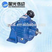 JWB-X series speed variator without motor