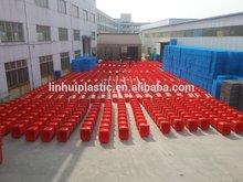 hospital waste bin240L with EN840 certification