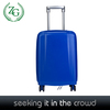 New arrival PP luggage with best quality and price