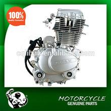 High quality motorcycle CG200 lifan 200cc engine
