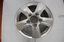 Replica car wheels with 17x8.0/18x8.0inch good price wheel rims