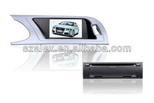 for audi a4 dvd car audio navigation system