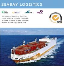 ocean freight to Linz