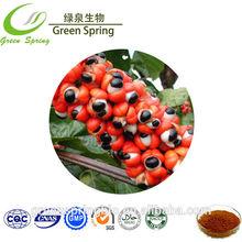 Natural Diabolo guarana powder,Good Solubility guarana seed extract