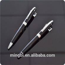 2014 factory best sales metal roller pen set