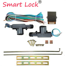 2 Doors DC 12V Super Long Life Car Central Locking System