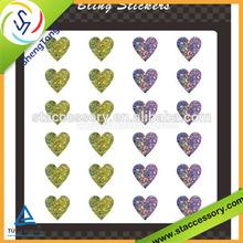 rhinestone sticker sheetsstickers scrapbooking sticker gems glitter heart stickersrhinestone patch