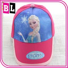 Frozen Europe and America Hot Selling Frozen Cap Elsa EL192