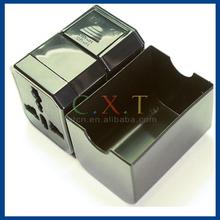 international power adapter/Multi adapter plug/International adapter plug