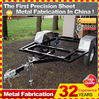 Travel Trailer Frames,China manufacturer with 32-year experience