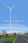 led street light / lamp post