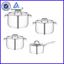 Best quality and New!!!! stainless steel kitchen cookware looks like keep food warm in casserole