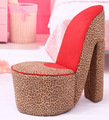 ( sf- 56- 3) sapatos de bebê design sofá de/cadeirasdebebê e sofás/sapatos de salto alto 2014 fábrica atacado soft baby cadeira