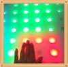 hot New LED party light/led disco lights/led interactive dance floor