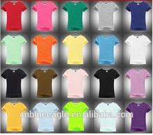 Cheap price printed t shirts,wholesale custom t shirt printing custom printed plastic t shirt bags