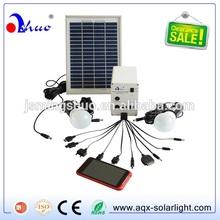 5w Solar Kit For House Applications, Solar LED Home Light