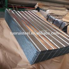 Galume ( alumínio e zinco ) chapa de aço ondulada