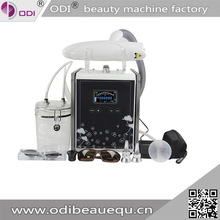 (CE- Approve) 1064nm&532nm Q Switched tattoo removal (OD-L500)