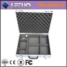 High quality+plastic waterproof tool case+ plastic tool case
