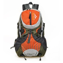 2014 High quality hot selling cool fashion unique outdoors backpacks,sports&camping spotty backpacks