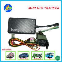 GPS car position tracker smartphone tracking GPS vehicle tracker