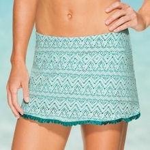 OEM&ODM Pretty fashion ladies swimwear skirt,bikini swimsuit skirt