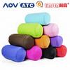 Cheap wholesales memory foam chip foam pillow
