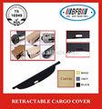 auto accesorios interiores de carga de la cubierta para hyundai ix 45 retráctil de lona