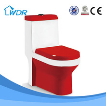 Sanitary big economic porcelain toilet seat