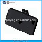 2014 belt clip combo holster cover for Blackberry Z10