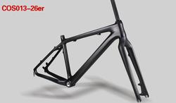 super light 26er carbon mountain bike frame,26er carbon frame mtb carbon frame,mountain carbon frame 26er for sales