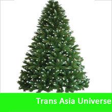 Hot Sell Green Custom Artificial Christmas Tree