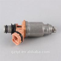 Genuine Fuel Injector 23209-74080 for TOYOTA CELICA/LAND CRUISER/CORONA