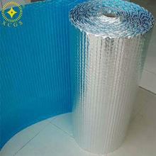silver foil bubble insulation material/bubble insulation/silver foil insulation