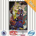 نوعية جيدة 3d فتاة عارية صور خلفية الجداريات 3d صورة جدارية فسيفساء زجاجية نساء عاريات