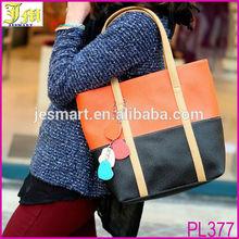 Fashion Korean Style Women Lady Hobo PU Leather Messenger Handbag Shoulder Bag Totes Purse Hot