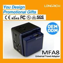 2014 TOP SALE WIFI Adapter ,ODM & OEM USB Travel Adaptor For samsung