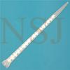SM11-18 Plastic Adhesive Mixer Tube for mixing AB adhesives, sealants, epoxy etc.