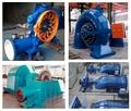 Micro turbine générateur/micro hydro power