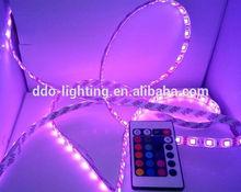 5050 rgb led strip lighting